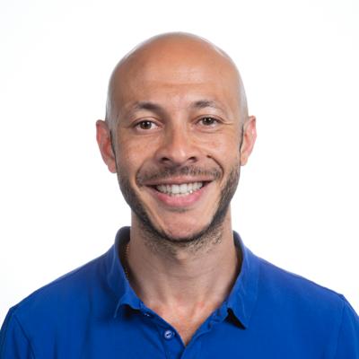 Marc-Alexandre ROGER